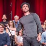 ROCKY mit neuen Songs und Szenen in Stuttgart