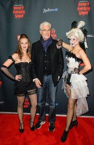 Rocky Horror Show Premiere