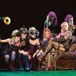 THE ROCKY HORROR SHOW – die Tournee 2014/2015