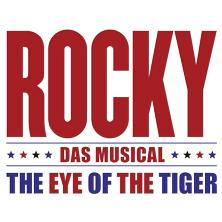 Rocky Logo Stuttgart