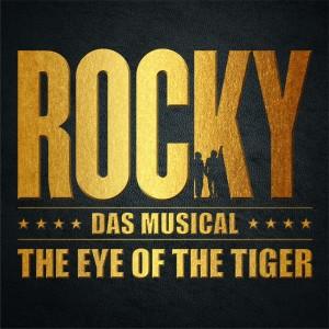 Rocky Stuttgart Logo