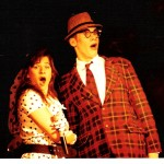 ROCKY'S CRAZY HORROR SHOW zurück am Münchner Theater Heppel