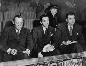 Rodgers, Hammerstein und Berlin