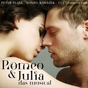 Romeo & Julia CD
