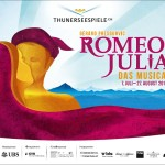 Kurosch Abbasi als Mercutio in ROMEO & JULIA