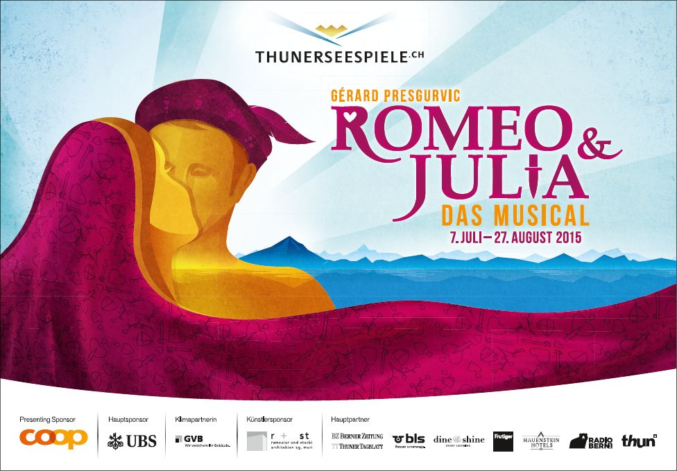 Romeo & Julia in Thun