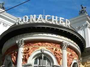 Ronacher Theater Wien
