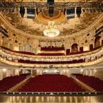 Ronacher Theatersaal