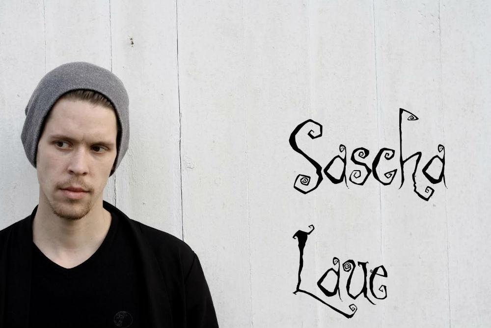 Sascha Laue