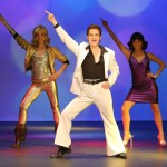 Wer spielt bei SATURDAY NIGHT FEVER in Amstetten?