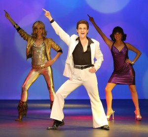 Saturday Night Fever Musicalsommer Amstetten