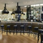Scandic Hotel Berlin Bar