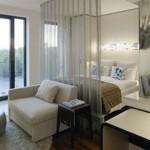 Scandic Hotel Berlin Zimmer