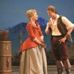 Szenen einer Ehe – Premiere für SCHIKANEDER – die turbulente Liebesgeschichte hinter der Zauberflöte