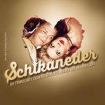 Die Gesamtaufnahme von SCHIKANEDER in der CD-Vorstellung