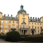 DIE SCHWARZEN BRÜDER auf Schloss Bückeburg