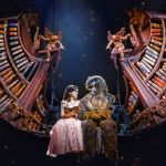 Kritik DIE SCHÖNE UND DAS BIEST – Premiere in Düsseldorf
