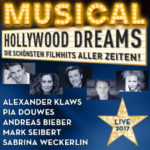 Verlosung: 1×2 Tickets SUPERSTARS DES MUSICALS – HOLLYWOOD DREAMS