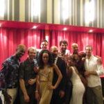 SHADOWLAND2 – Welturaufführung in Berlin
