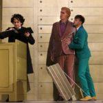 Erfolgreiche SHYLOCK!-Premiere mit Standing Ovations in Pforzheim
