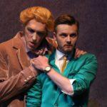 Antonio und Bassanio