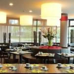 SI Suites Hotel Stuttgart Gastro