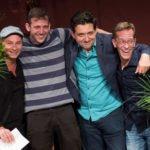 Show-Contest CREATORS am 16.10.2017 in Hamburg.