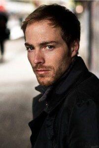 Simon Mehlich Portrait