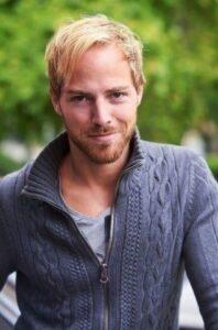 Simon Mehlich