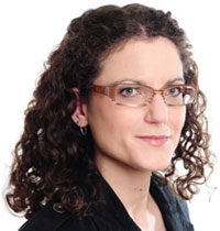 Simone Gerdesmeier