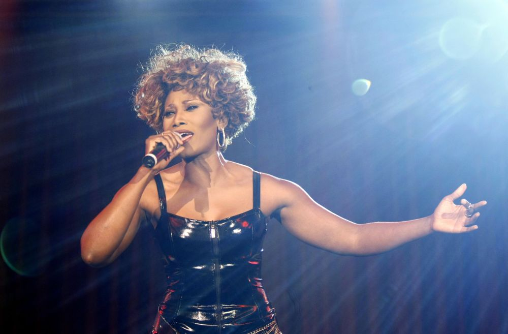 Tina Turner/Coco Fletcher