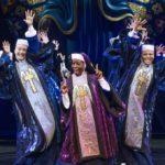 Halleluja in Berlin: Premiere für SISTER ACT
