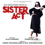 Sister Act CD