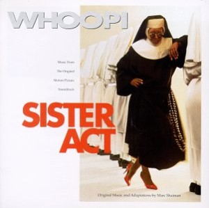 Sister Act CD Soundtrack