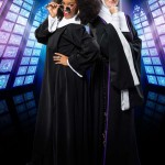 Sister Act Deloris und Mutter Oberin