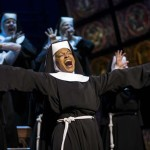 SISTER ACT macht mit bei !Sing – Day of Song