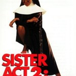 Sister Act DVD Teil 2