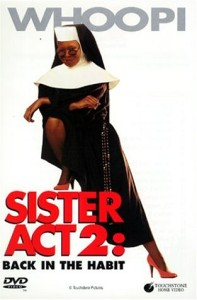 Sister Act DVD Teil 2