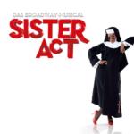 Kids tanzen und singen mit SISTER ACT Darstellern