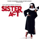 Die Cast für SISTER ACT in Berlin
