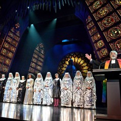 Sister Act Musicalgottesdienst