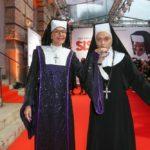 Sister Act: N. Ochsenknecht und J.F.M. Stöckel