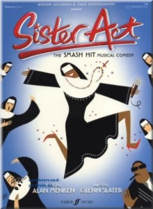 Sister Act Songbuch