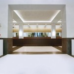 Sofitel Berlin Lobby