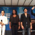 Musicalstars ganz nah – Das Musicalfest 2016 der VBW
