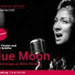 Hommage an Billie Holiday