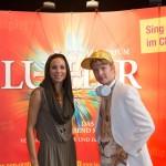LUTHER – das Pop-Oratorium: Proben für die Welturaufführung