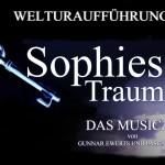 SOPHIES TRAUM: Die CD zum Musical
