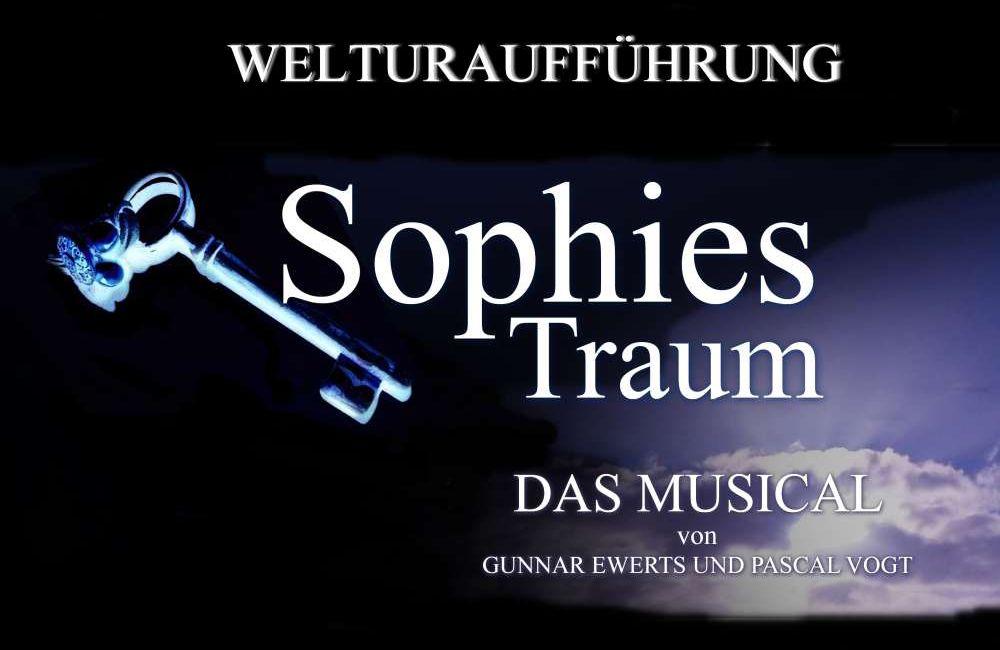 Sophies Traum - Das Musical