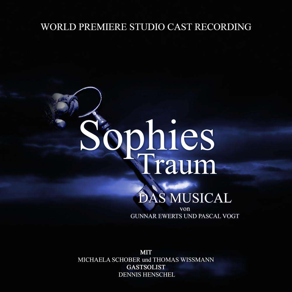 Cover SOPHIES TRAUM